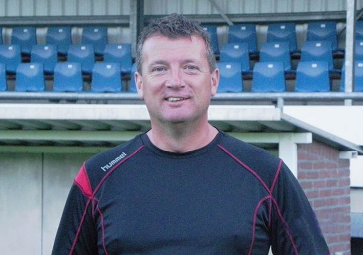 Nieuwe trainer Colmschate