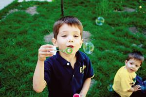 Europa Kinderhulp zoekt vakantiegezinnen voor kinderen