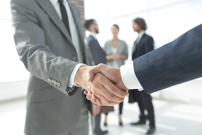Onderhandelingsakkoord over uittreding