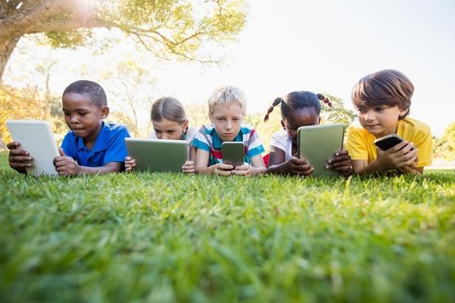Basisscholen volop aan de slag met coderen