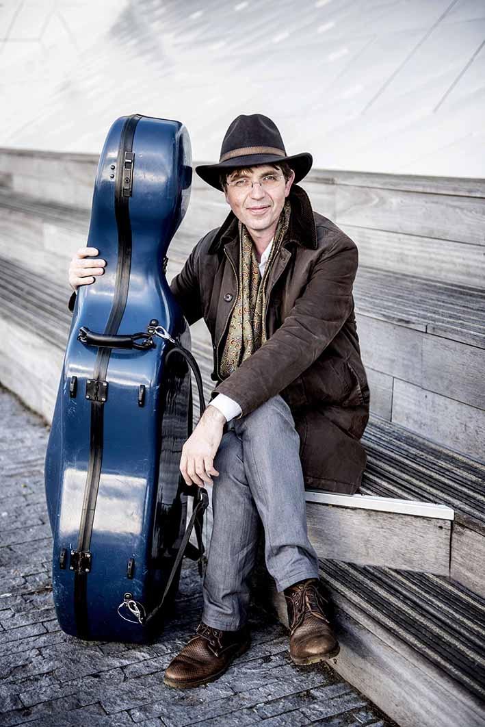 Festival rond Zutphense componist in de startblokken