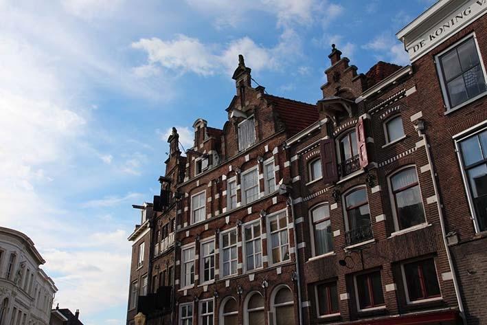 Uniek kwartetspel over Zutphen