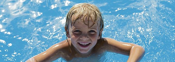 Plezier in zwemles voor iedereen