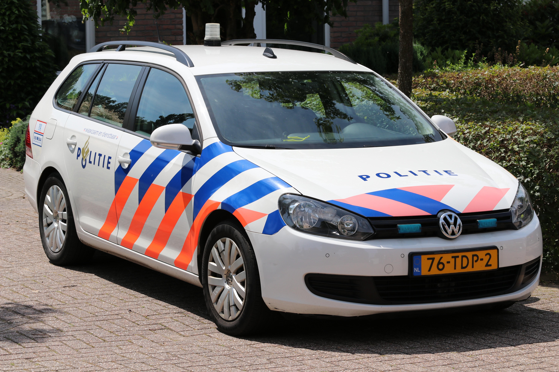 Klarenbeek – Man aangehouden voor bezit wapens en munitie