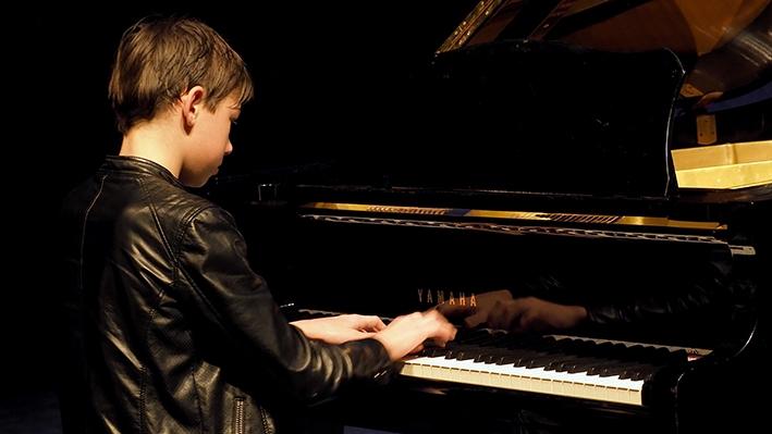 Mooie programma's voor lokaal muziektalent