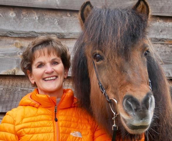 Paarden verzachten jeugdtrauma's