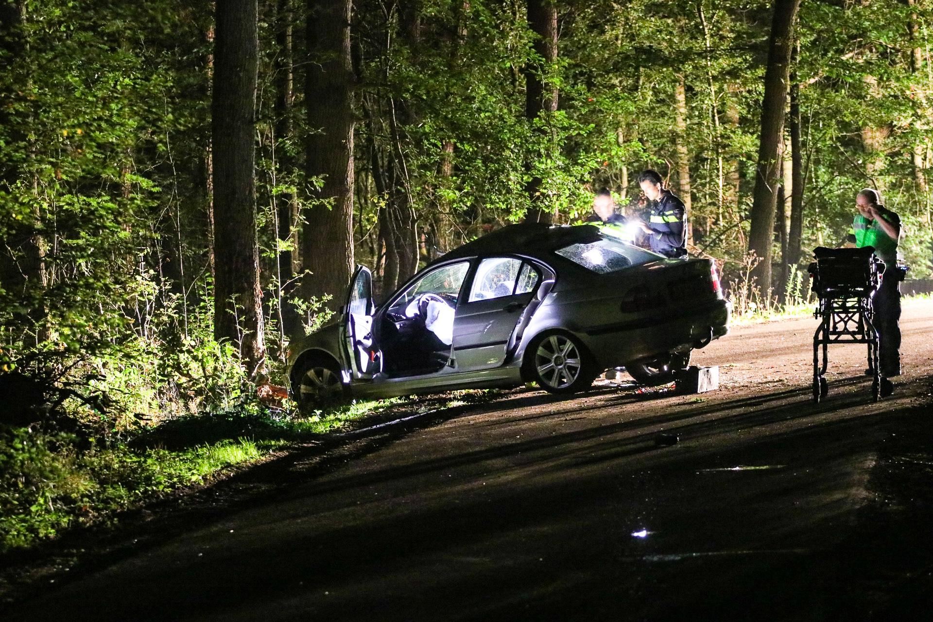 Man 26 komt om bij ernstig ongeval in Uddel