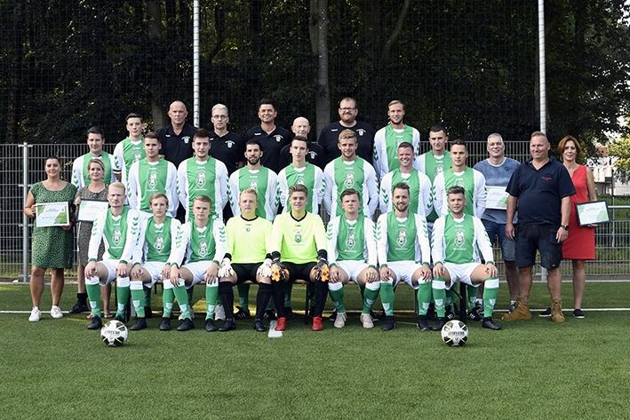 Voetbalclub zorgt voor verbinding in dorp