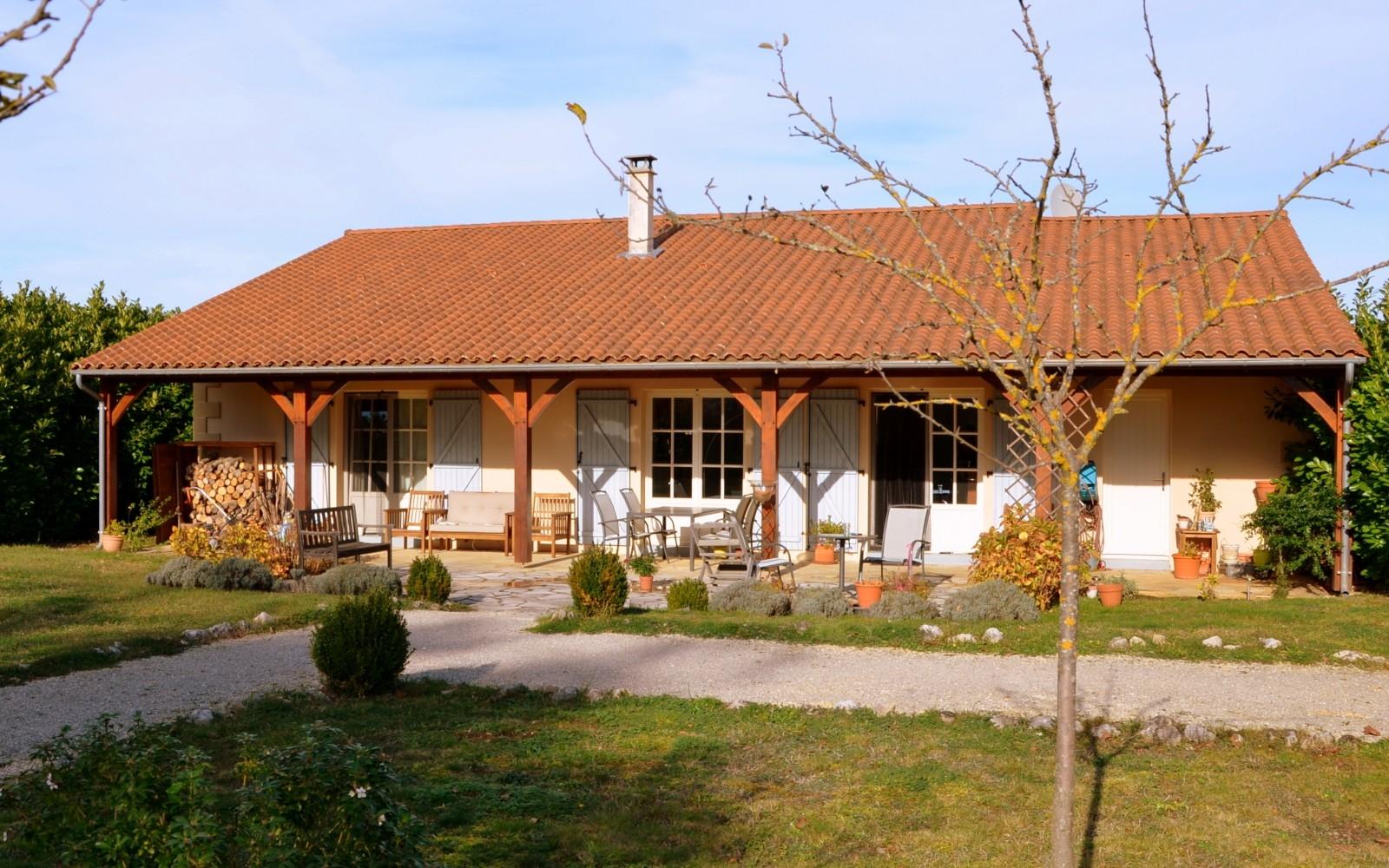 Beleggen of een vakantiehuis kopen in de Dordogne?