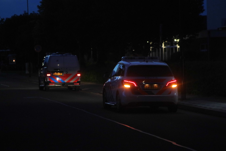 Deventer – Politie zoekt getuigen van woningoverval Johannes van Vlotenlaan
