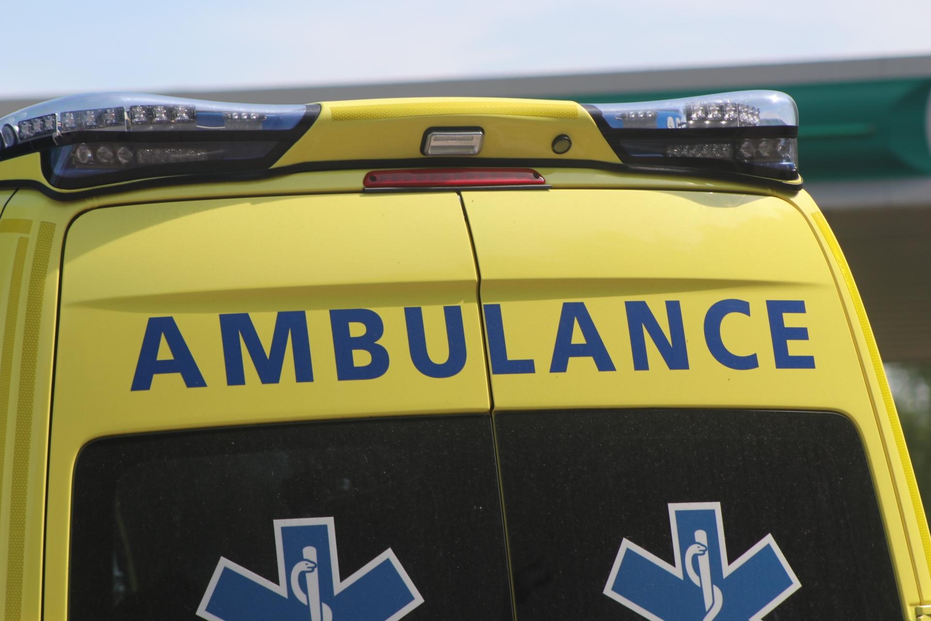 Automobilist overleden na ongeval in Lochem