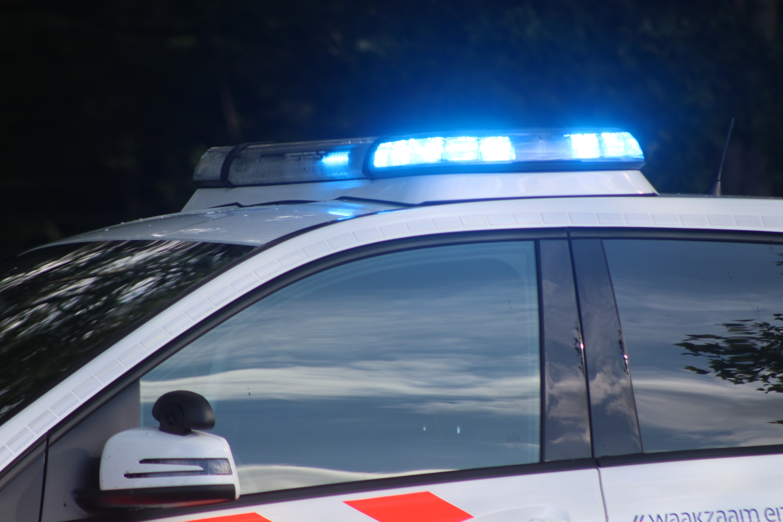 Ongeval op de A1 zorgt voor forse vertraging