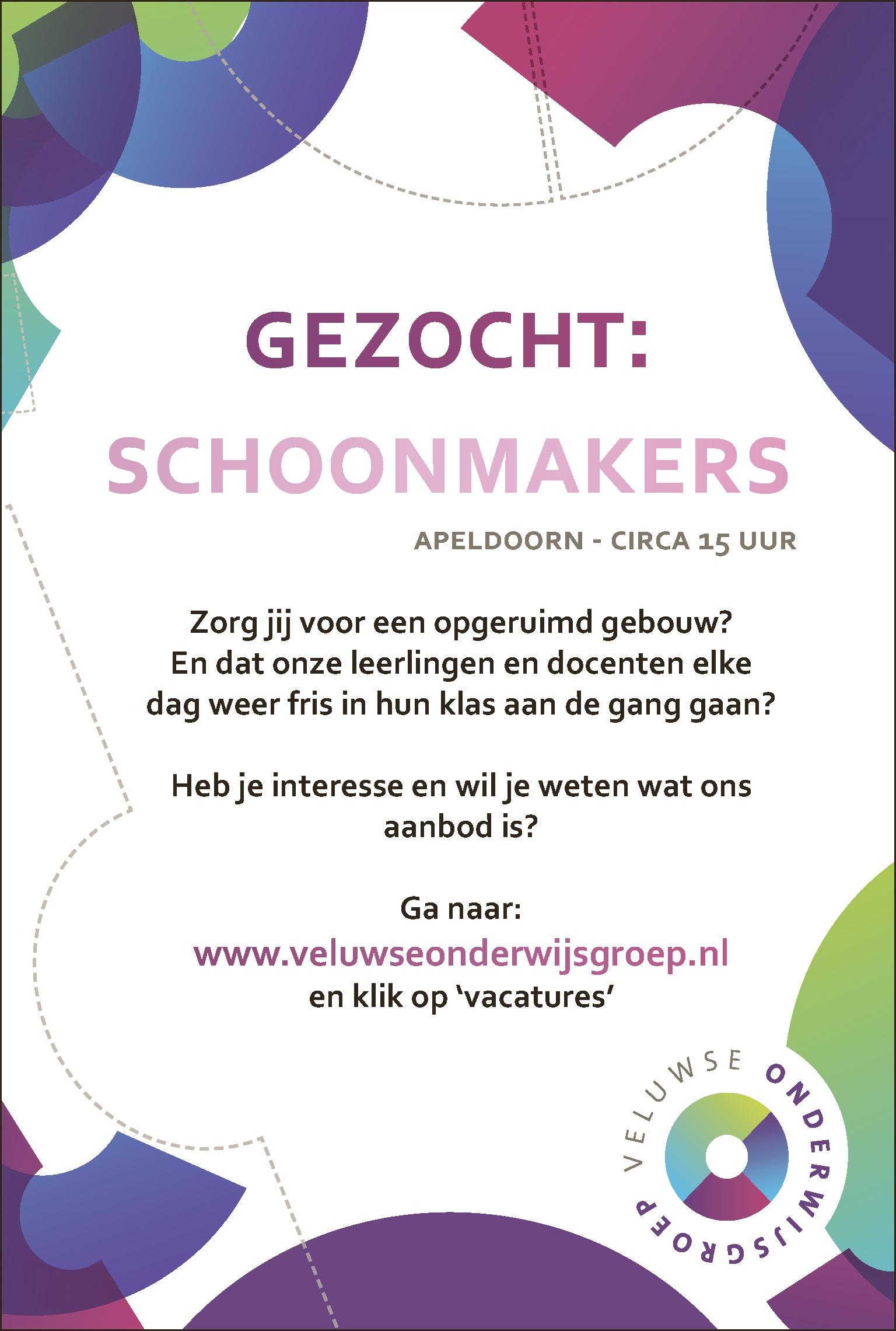 Schoonmakers