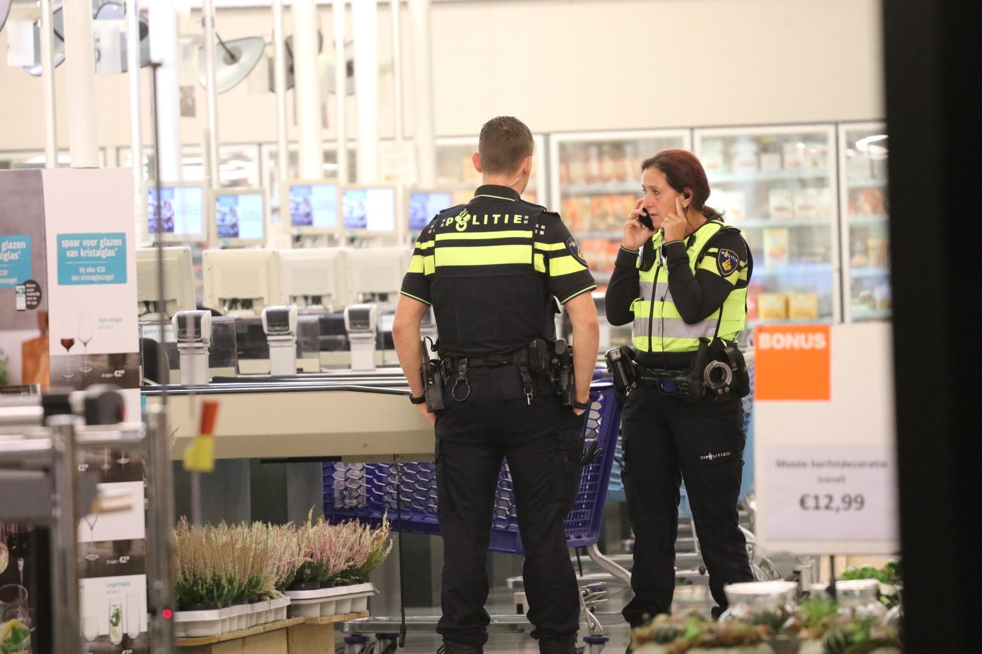 Apeldoorn – Politie zoekt getuigen van gewapende overval