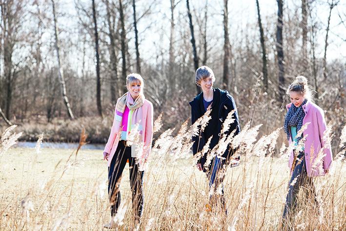 Muzikaal trio trapt concertseizoen af