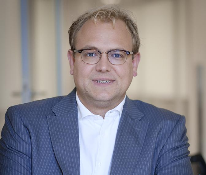 Mark Sandmann stopt als wethouder van de gemeente Apeldoorn