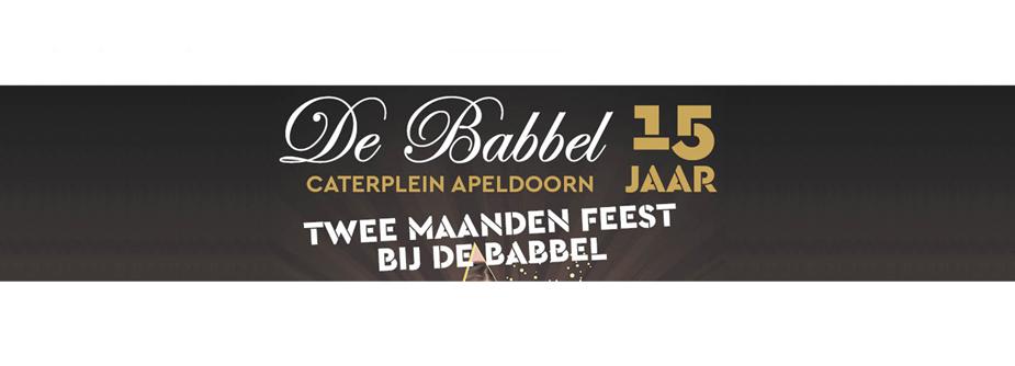 De Babbel 15 jaar deel 4