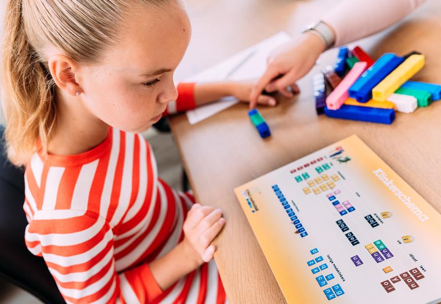 Wat te doen bij spellingsproblemen?