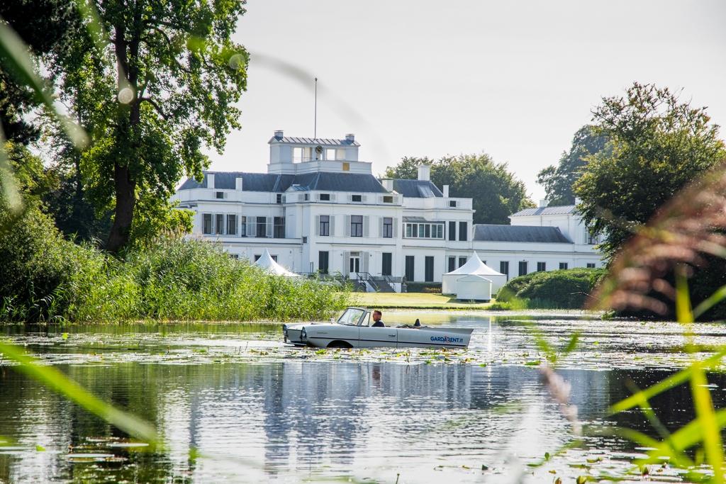 Concours dElegance Paleis Soestdijk is er klaar voor'
