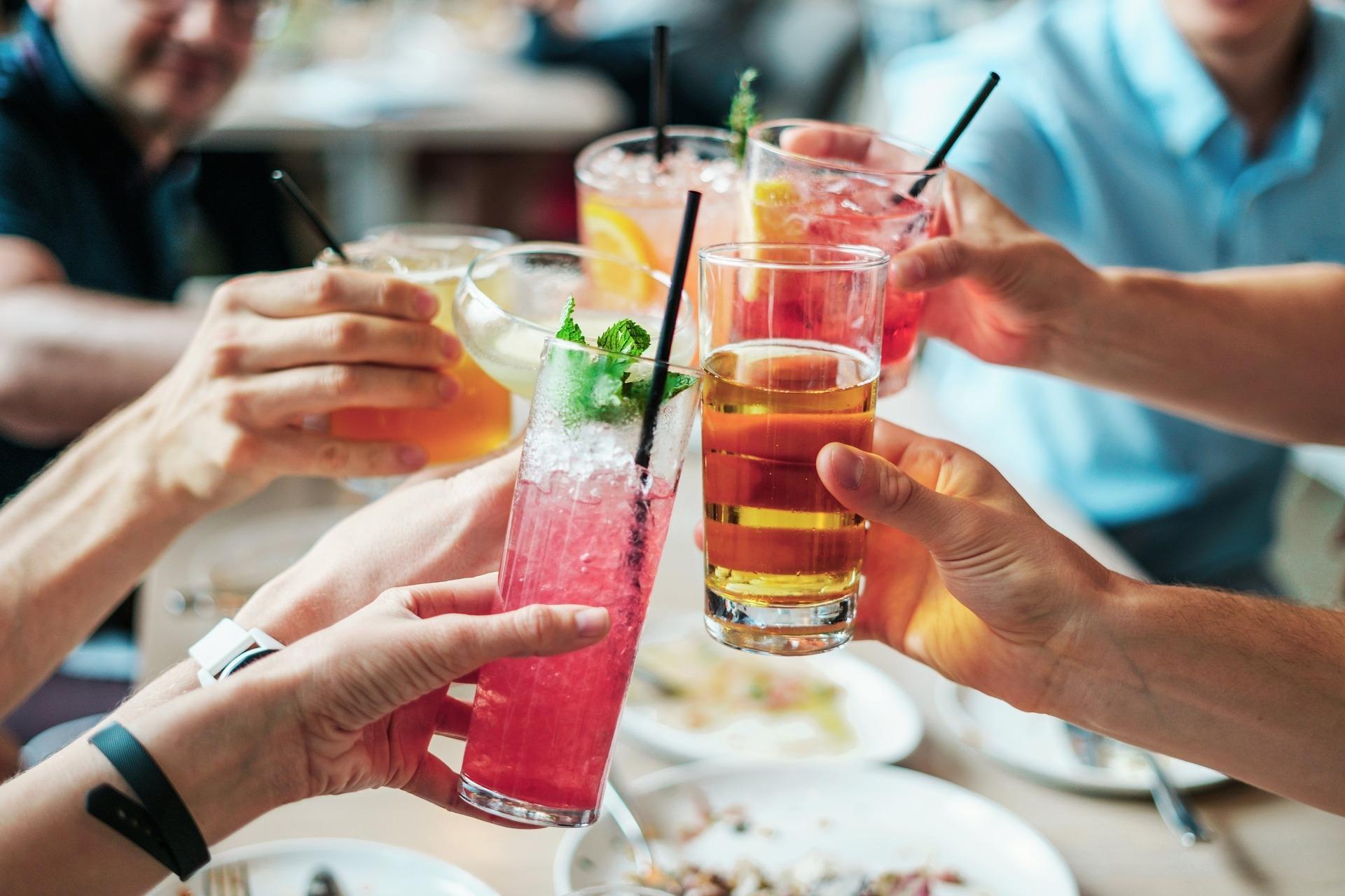 1 op 6 vakantiegangers komt aan door leefstijl op vakantie