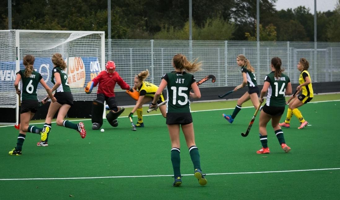 Prestaties en gezelligheid gaan hand in hand bij Mixed Hockey Club Zutphen