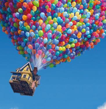 In Zutphen gaat die ballon niet meer op!