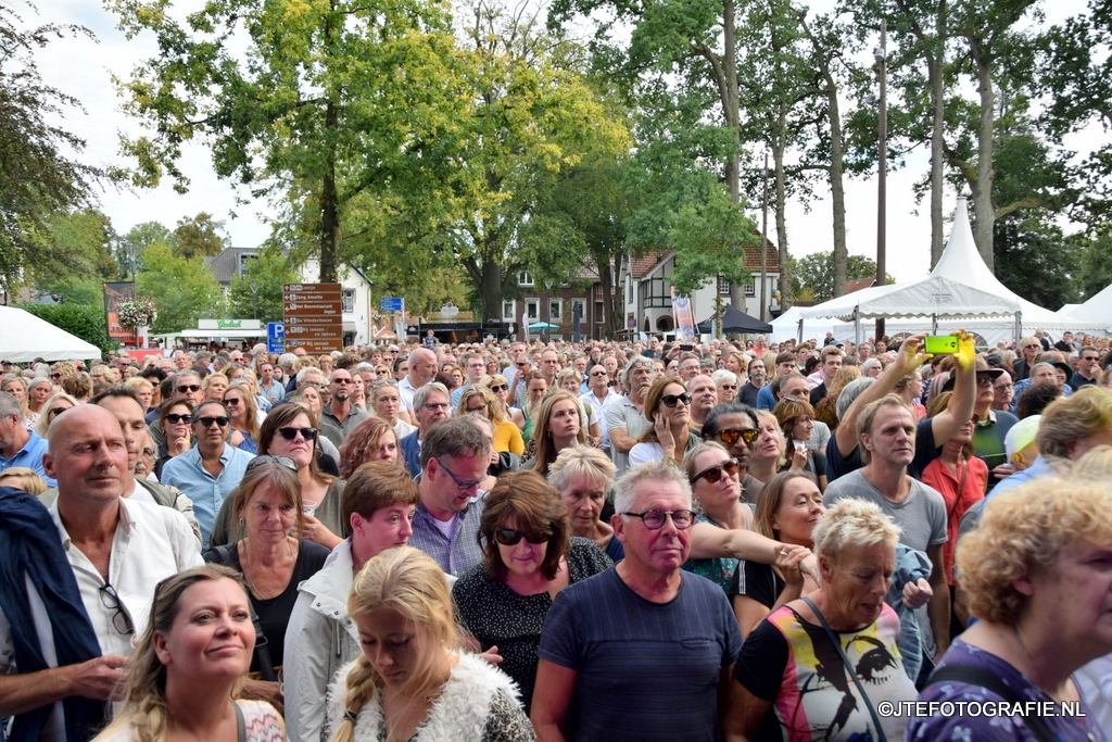 IJsselJazz in Gorssel; de beste jazz,soul en blues bij elkaar