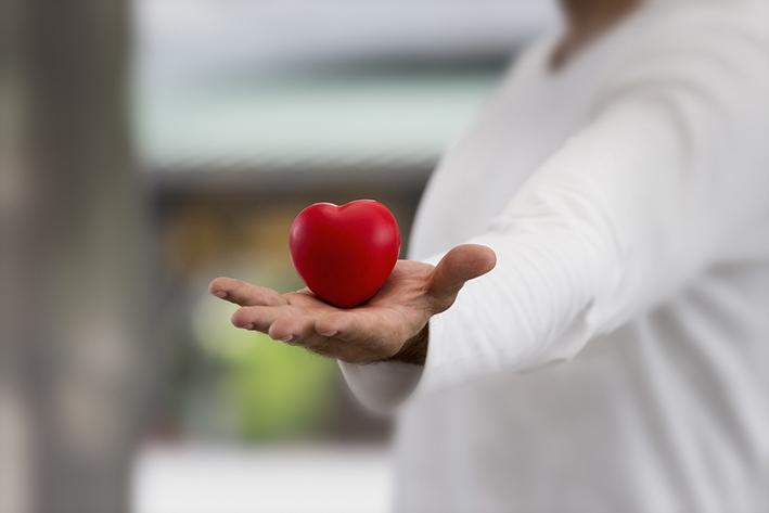 Houd het hart van uw organisatie gezond!