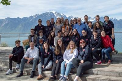 J-Unit Choir brengt het Evangelie met power en enthousiasme