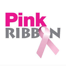 In actie voor Pink Ribbon
