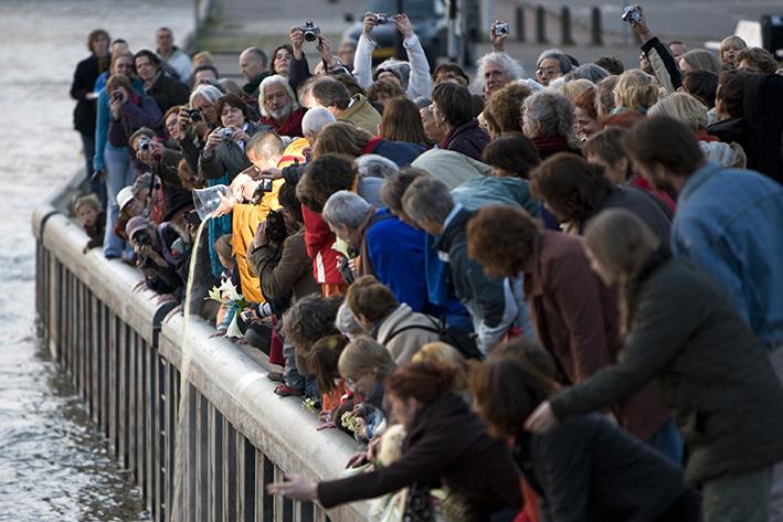 Twintig jaar Zutphense fotojournalistiek in beeld