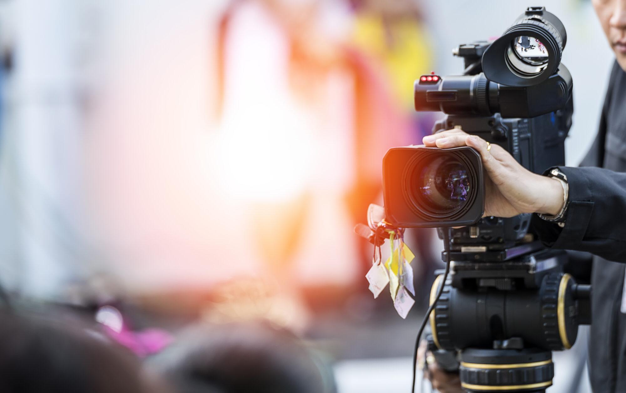 Veluws College Walterbosch valt in de prijzen bij Nederlands filmfestival