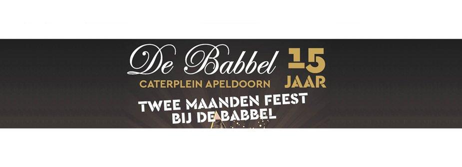 De Babbel 15 jaar