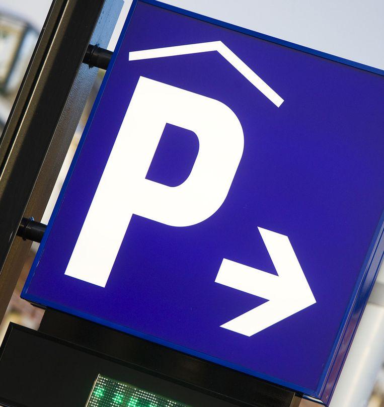 Digitaal parkeren uitbreiden