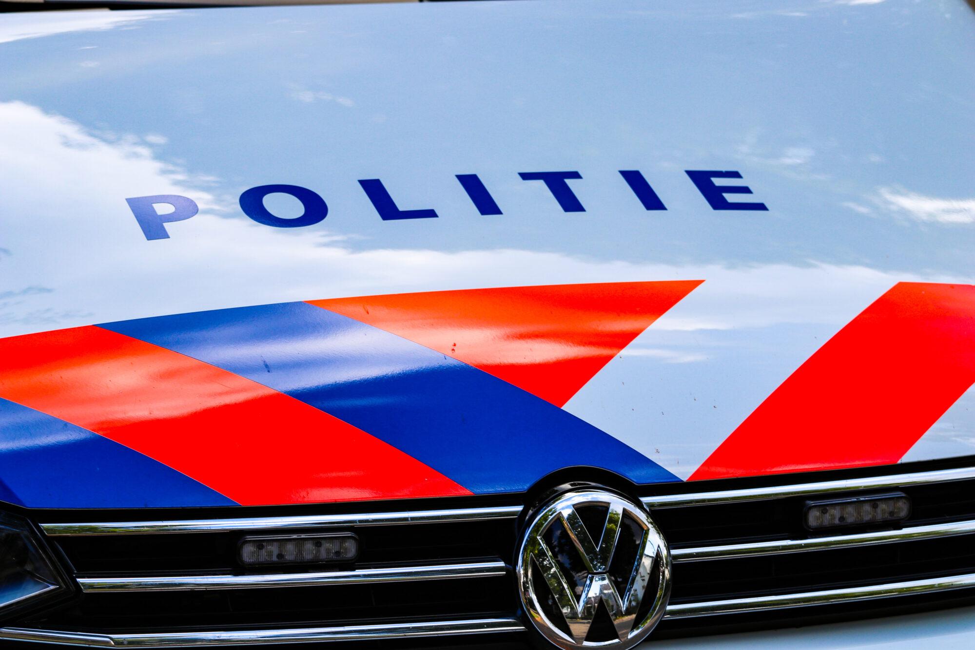 Politie houdt verkeerscontroles in Apeldoorn
