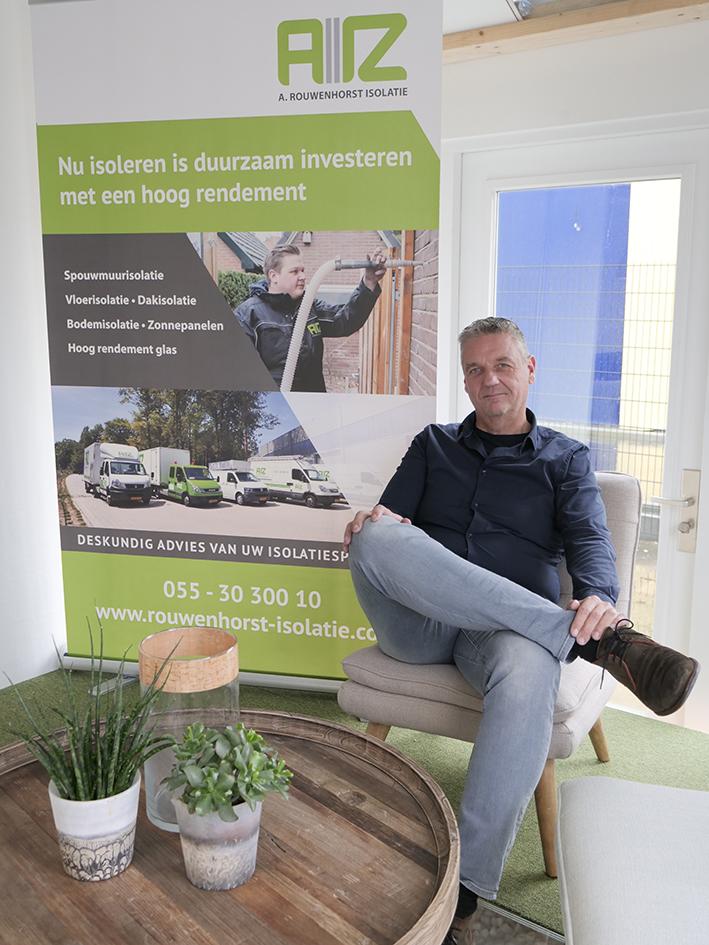 Totaaloplossing voor verduurzamen van uw woning