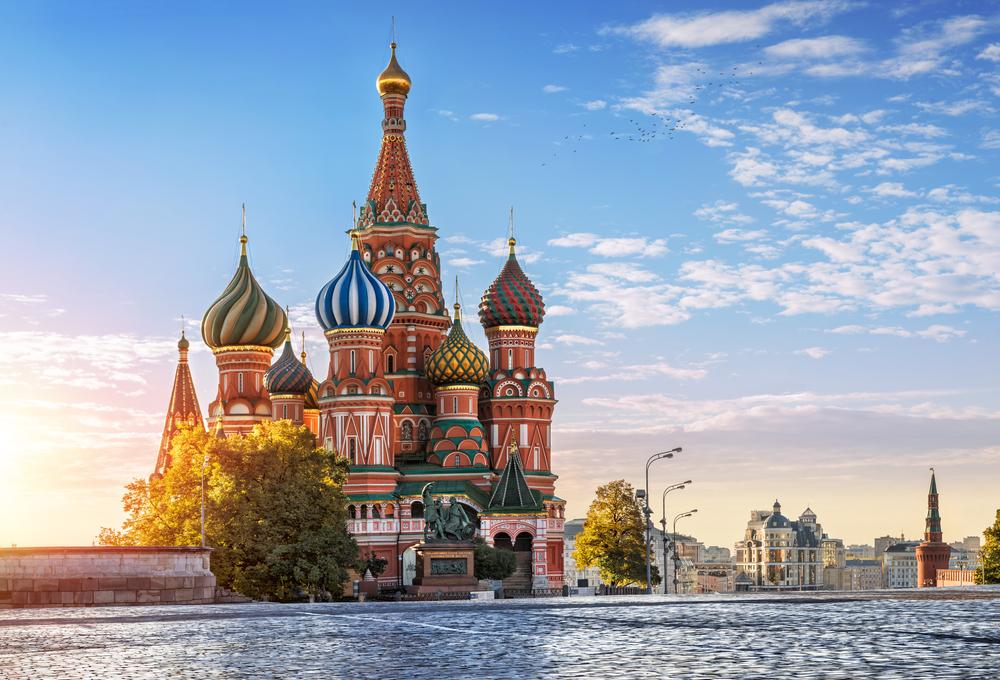 Toeristen naar Rusland gewaarschuwd voor visumprocedure