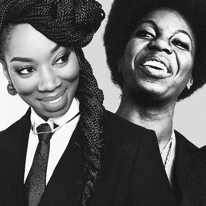 Ode aan Nina Simone