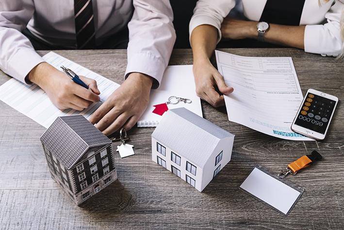 Hoe hoog kan mijn hypotheek zijn?