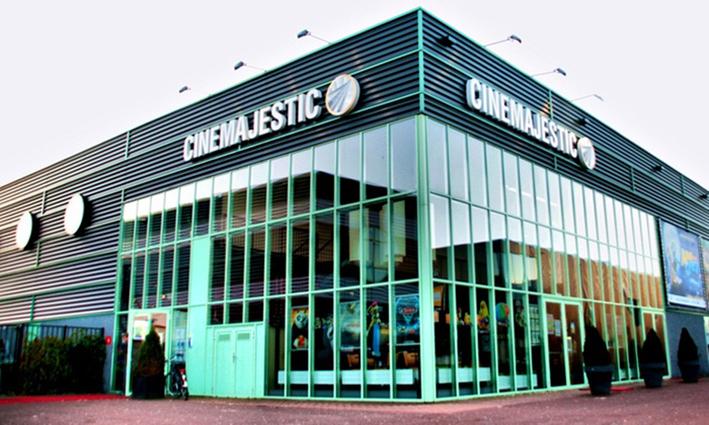 Filmavond voor jongeren met autisme bij Cinemajestic
