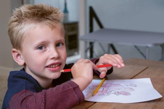 Meer dan 15.000 kinderen op wachtlijst voor Sinterklaascadeau