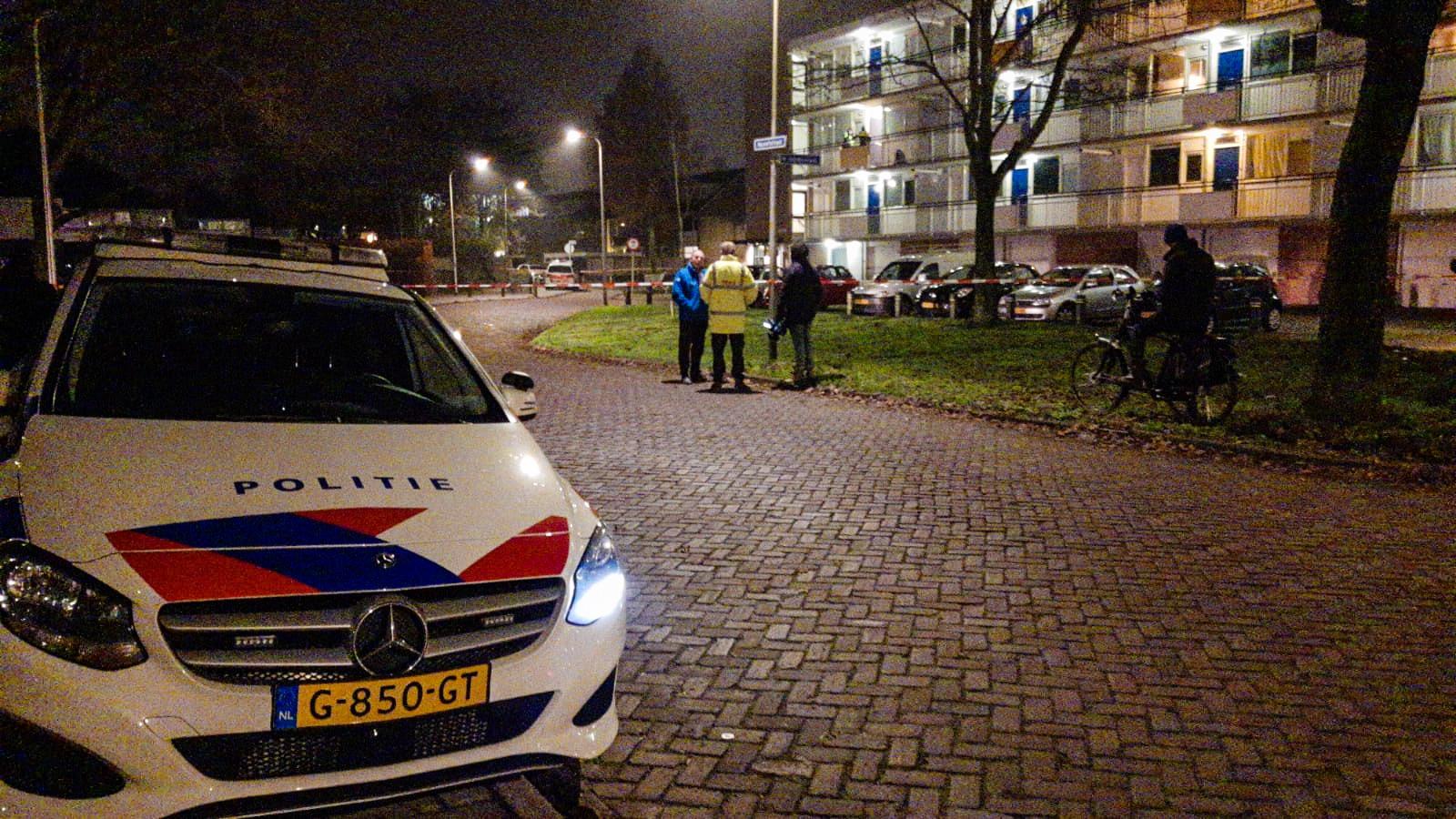 Bloedbad in Zutphen; Dader aangehouden