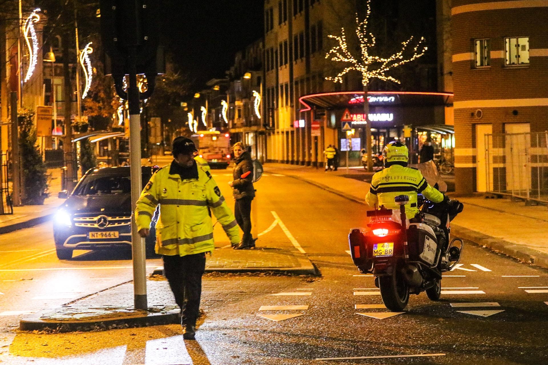 Politie houdt drugs – alcoholcontrole in Apeldoorn