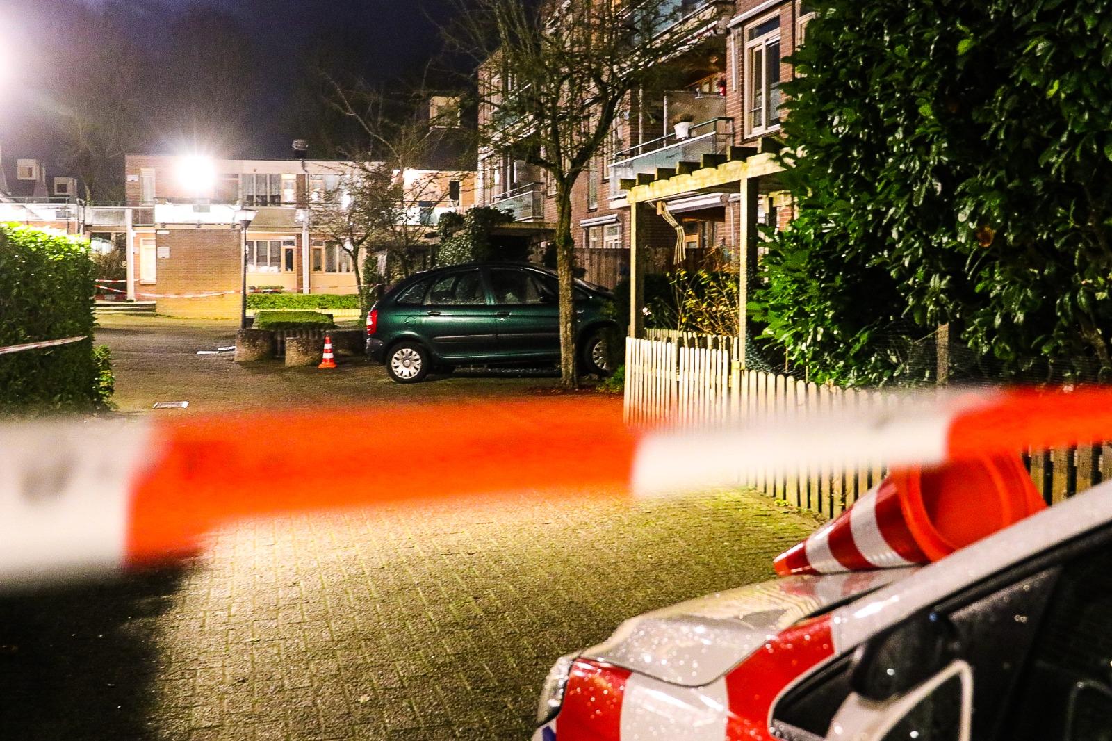 Schietpartij in Apeldoorn; meerdere gewonden gevallen en verdachten opgepakt