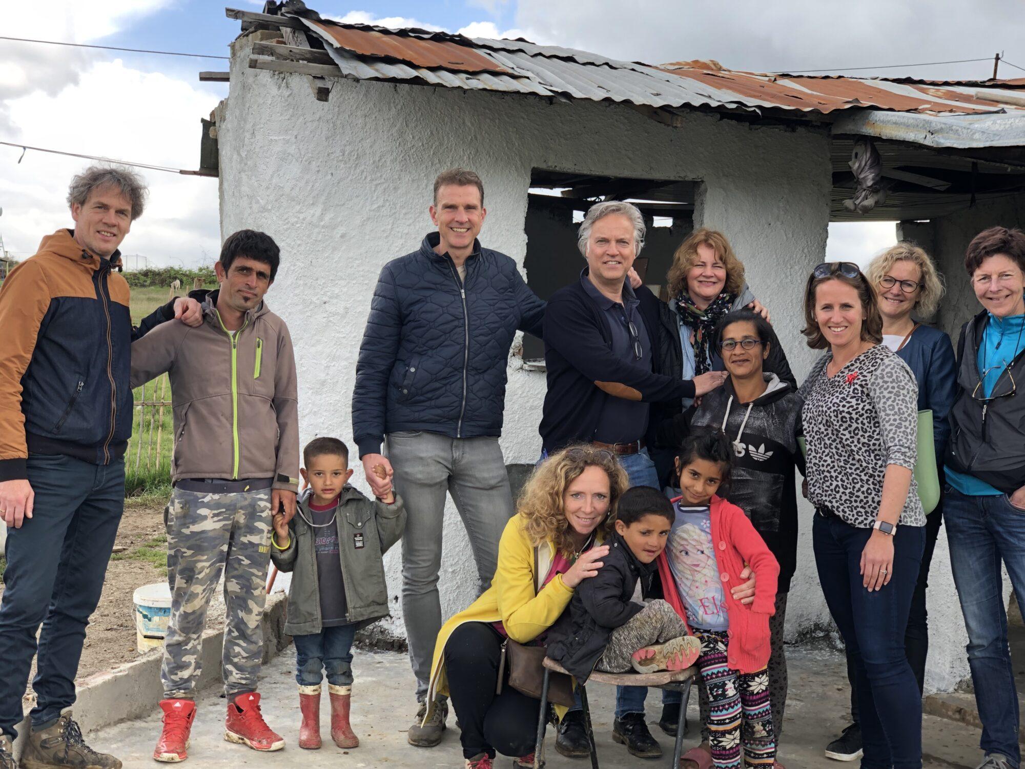 Jubilerende stichting trots op tien jaar impact
