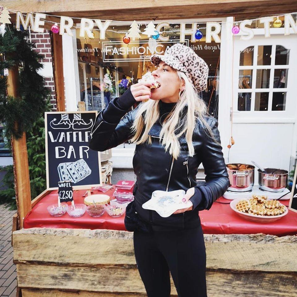 Asselsestraat viert de winter met leuke kerstcadeaus
