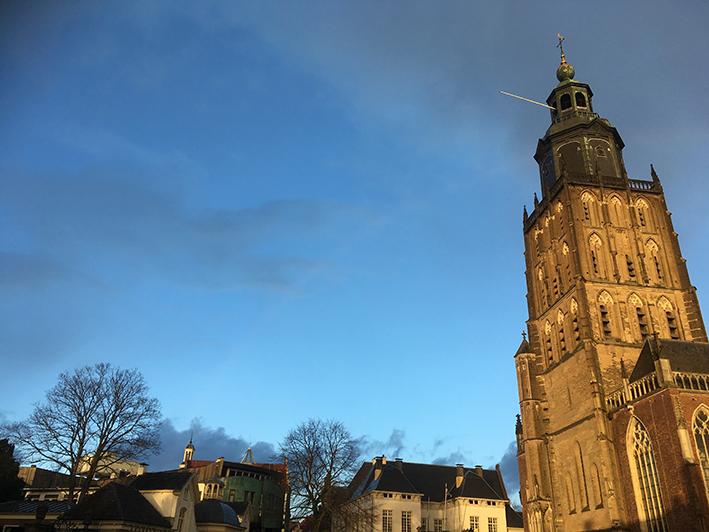Zutphen – wat wil je nog meer?