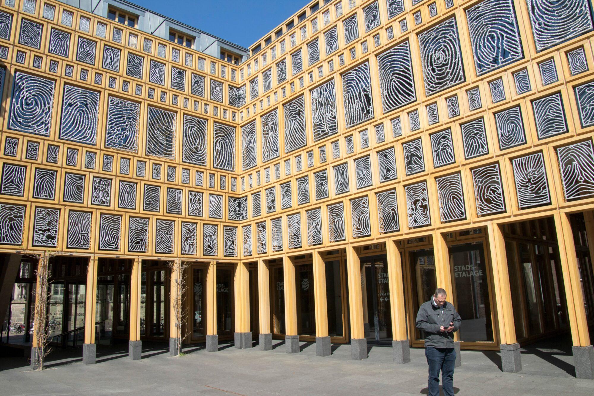 Gewijzigde openingstijden stadhuis Deventer