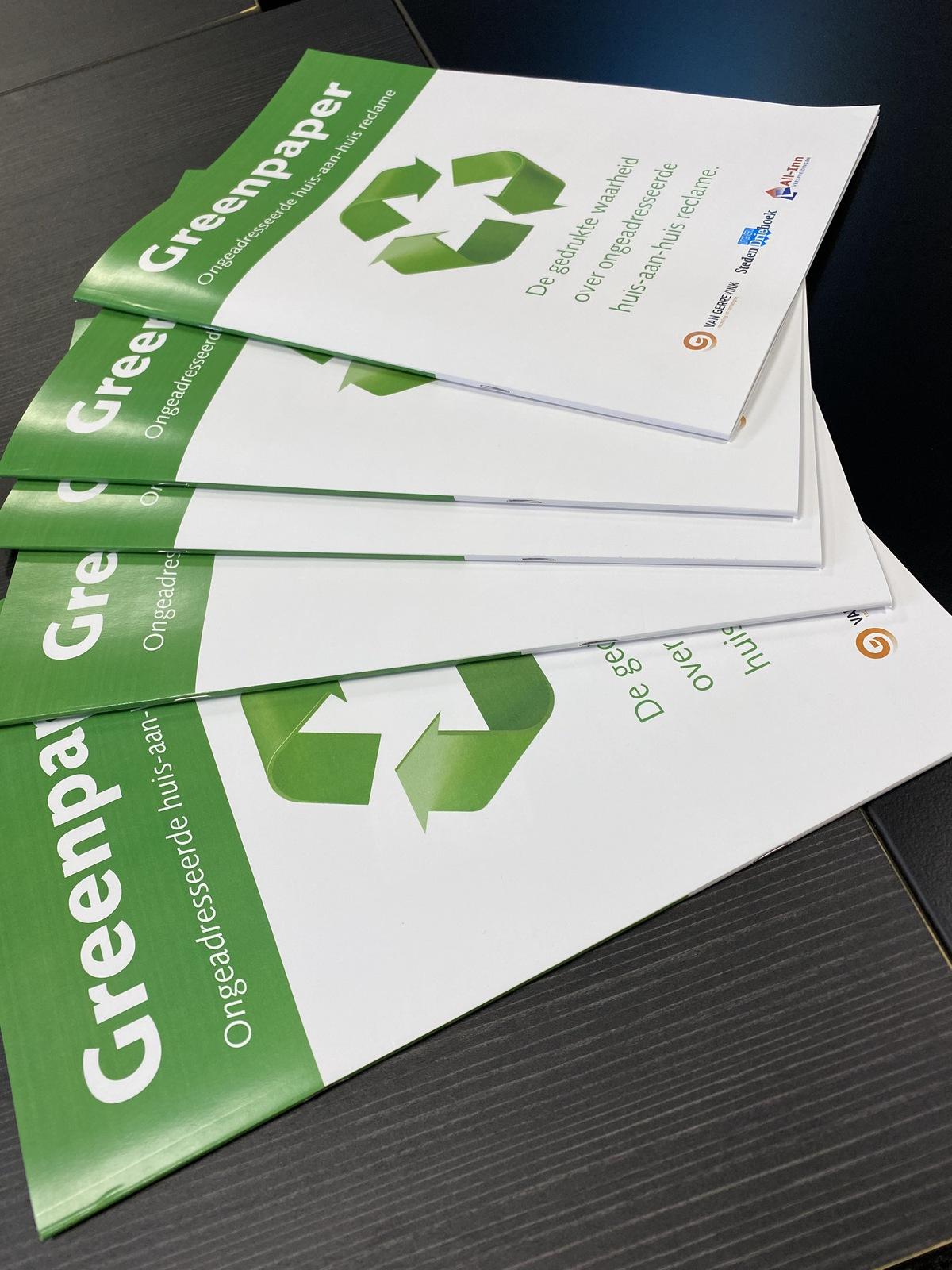 Hoe duurzaam is papier nou eigenlijk?