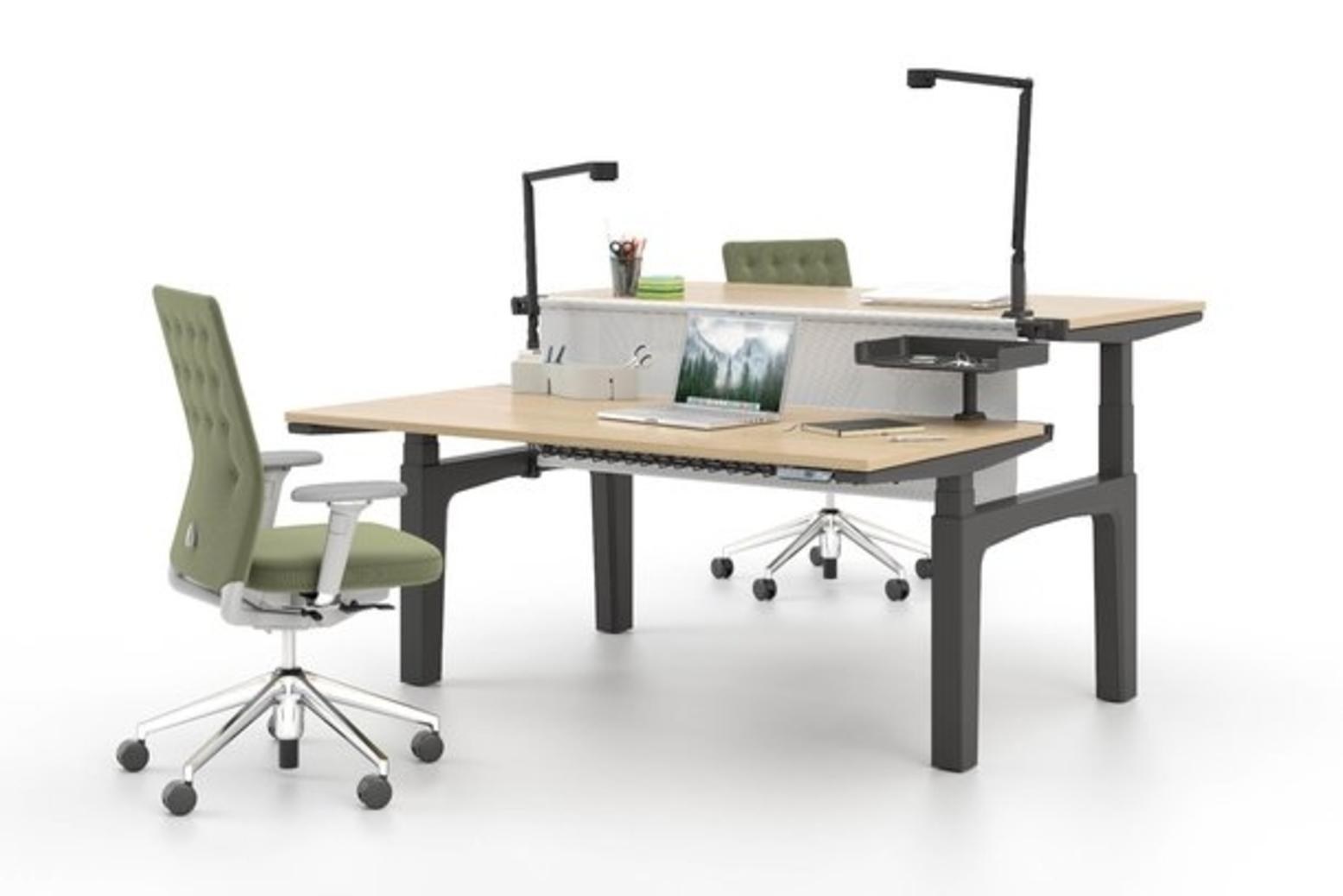 Geef werkplezier en comfort een impuls met goede bureaus